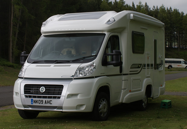 Model Used RVs Mitsubishi L300 Pioneer Small Motorhome For Sale By Owner